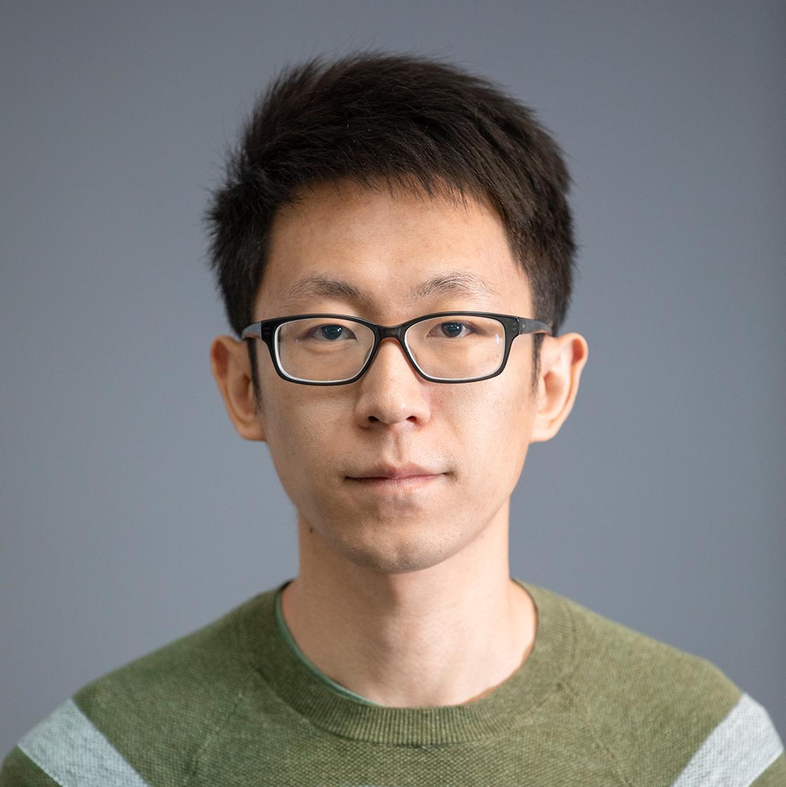 Yizhe Zhang